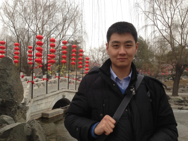 DF Beijing