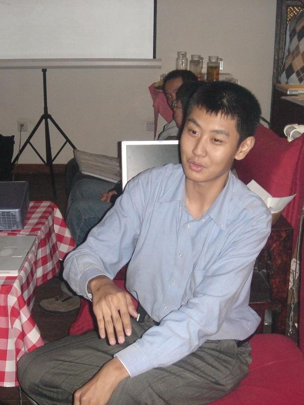 DF Speaking Beijing 2005 11 Vert