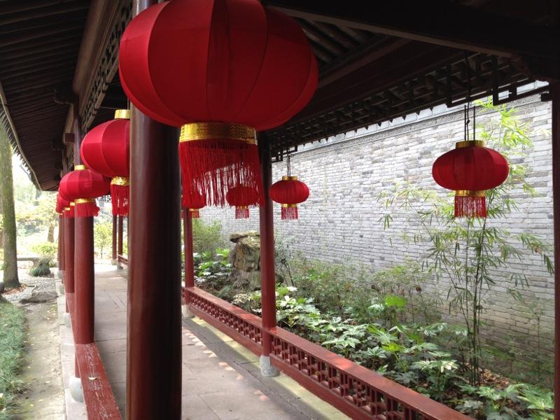 SLC Unhyped China