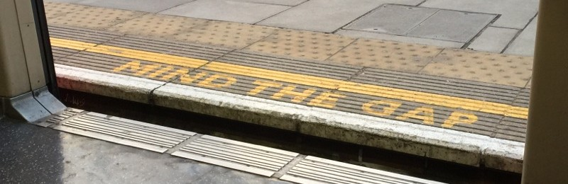 Mind the Gap? Tube lines in London, Beijing, and Shanghai