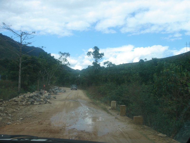 Hainan Interior 06 Challenging Roads