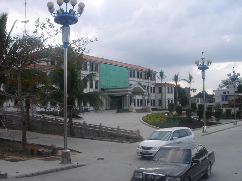 Hainan Interior 12 Gov Offices