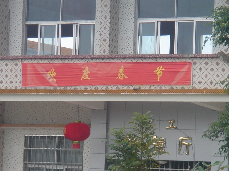 Hainan Interior 14 Spring Festival