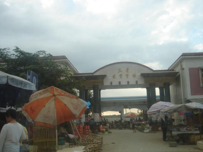 Hainan Interior 16 Satellite Farms
