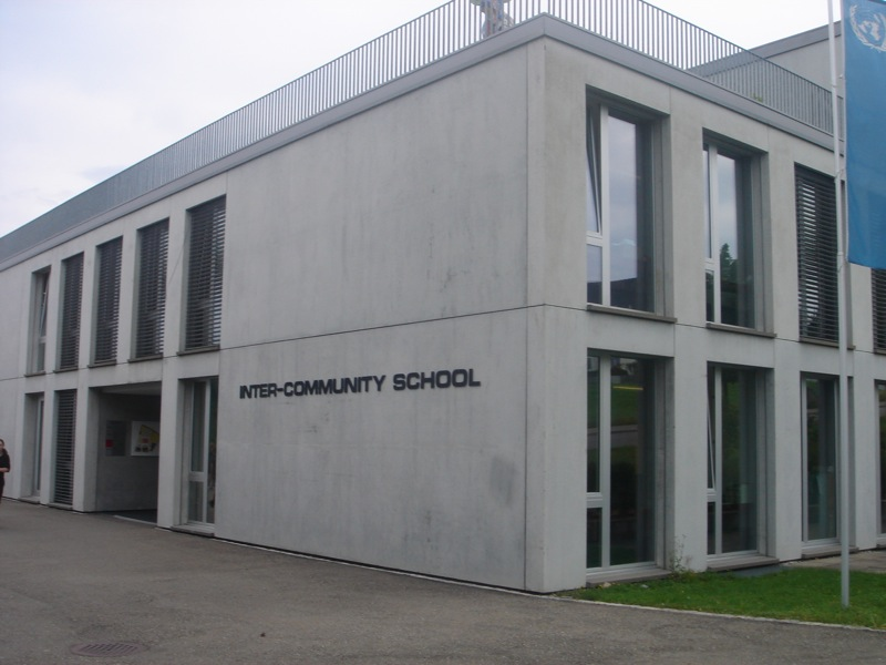 Inter-Community School 2007 800
