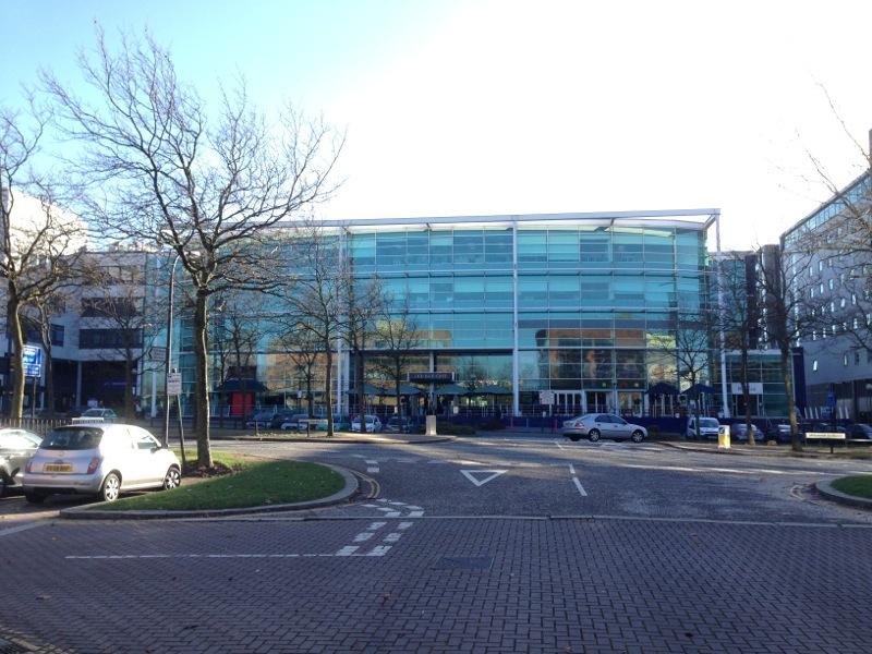 MK 05 Modern Buildings