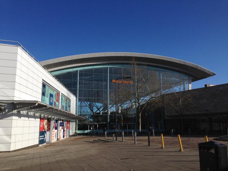 MK 07 Shopping Centre
