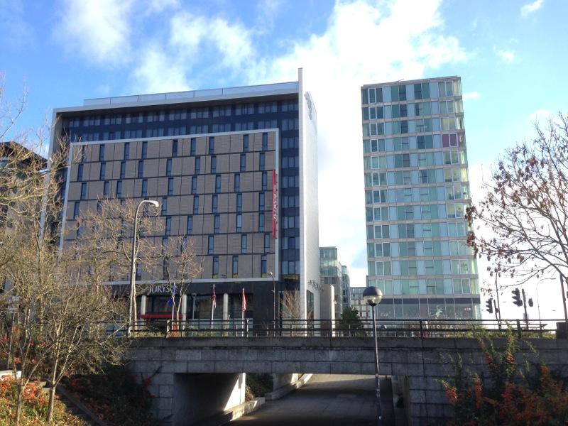 MK 09 Modern Buildings