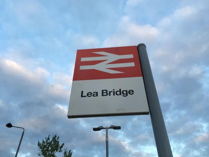 Lea Bridge E