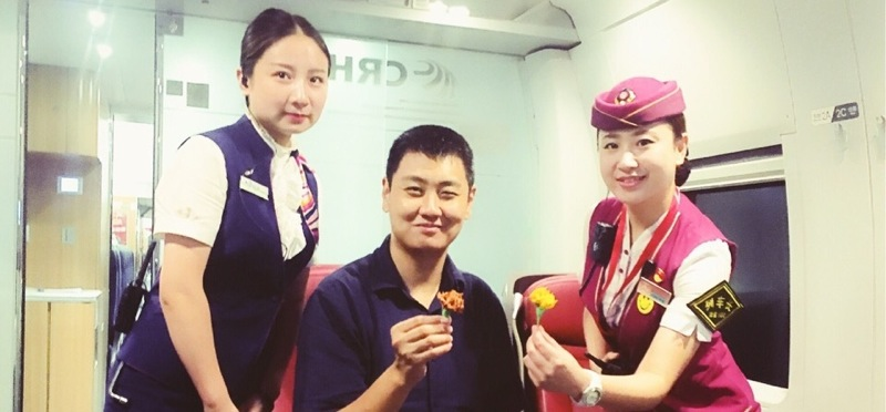 TrainG506ToBeijing